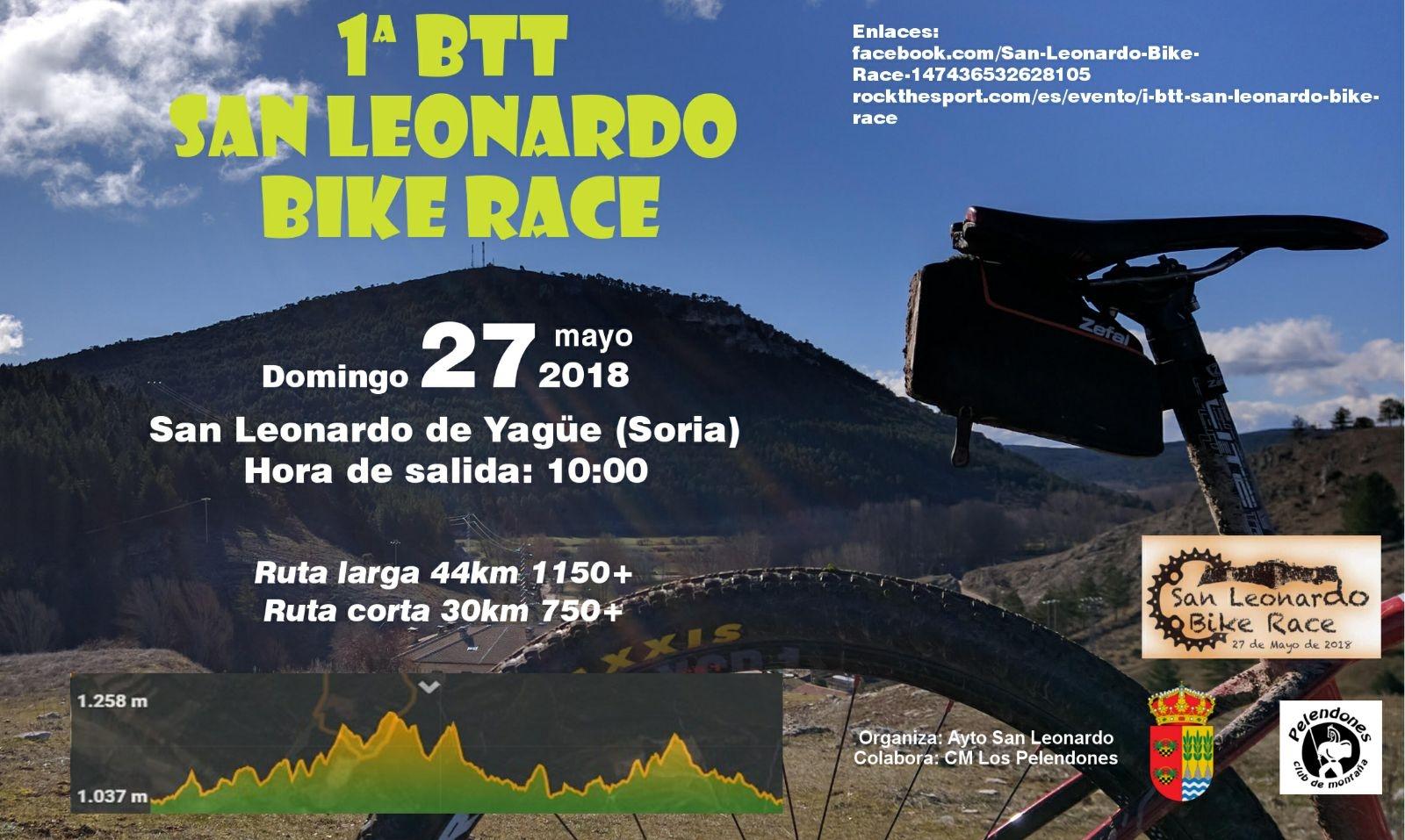 I BTT San Leonardo Bike Race