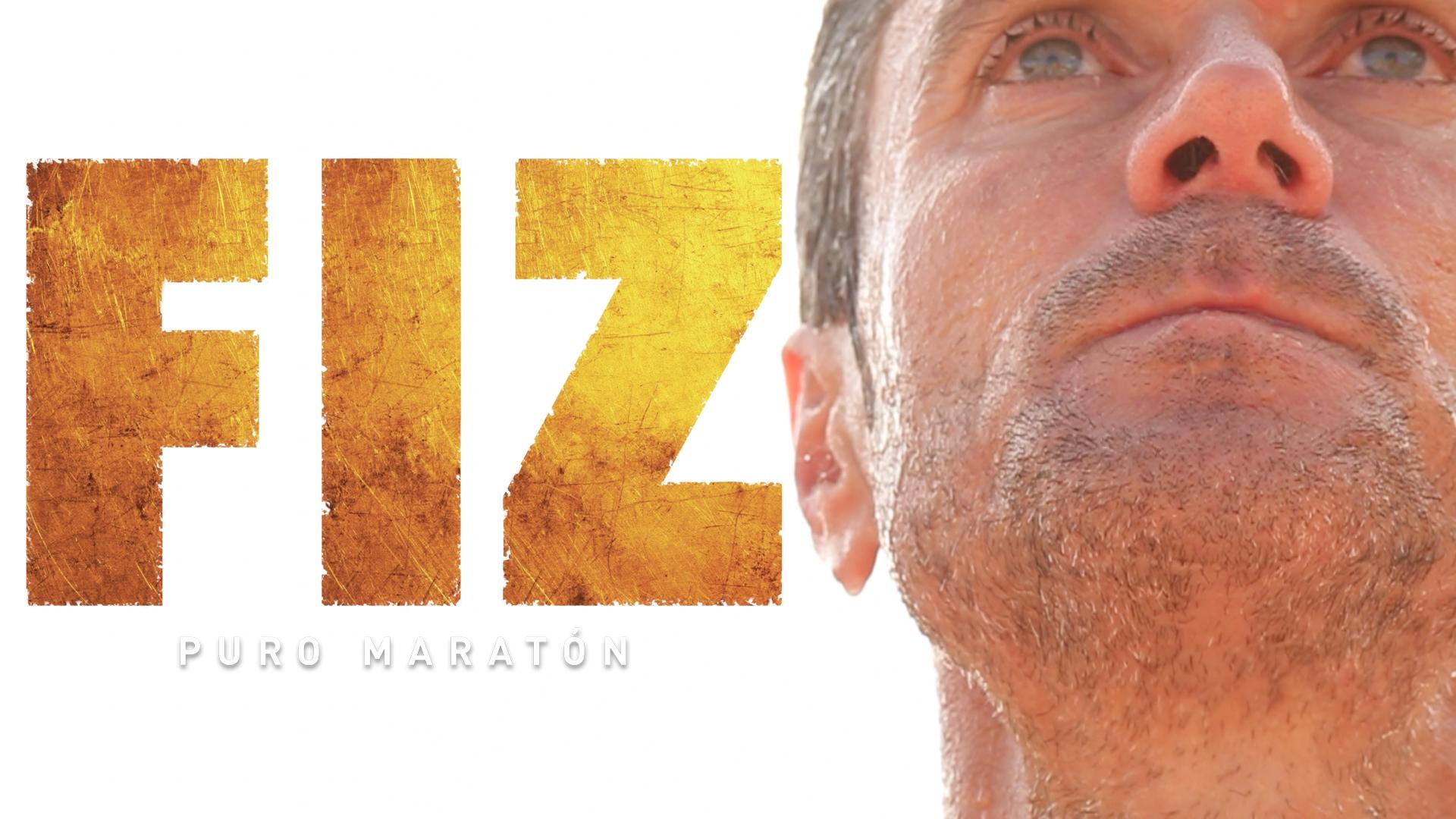 "FIZ ""PURO MARATON"""