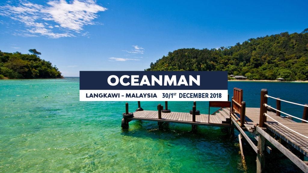 OCEANMAN LANGKAWI 2019 SEASON