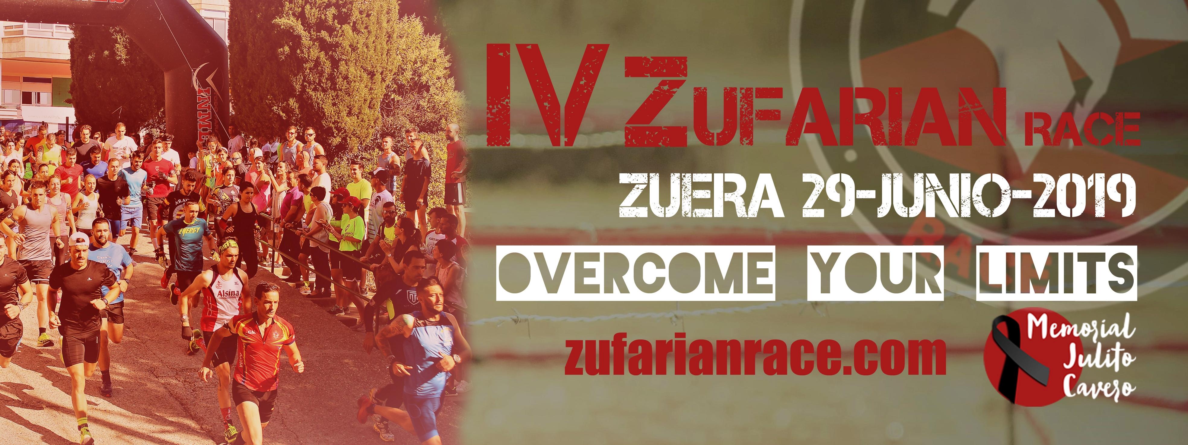 IV ZUFARIAN RACE
