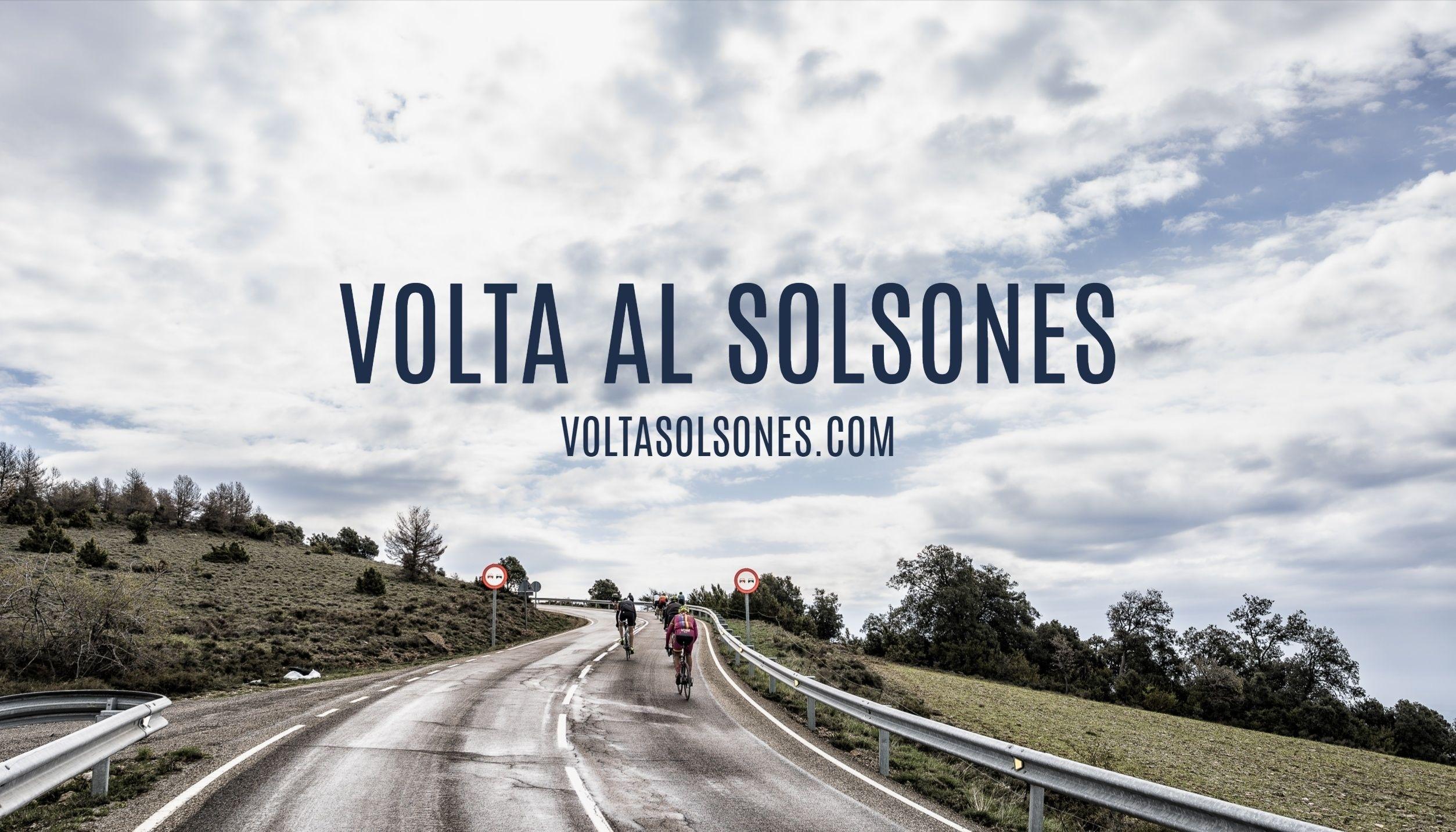 Volta al Solsonès