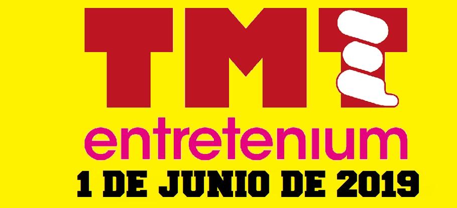TMT ENTRETENIUM