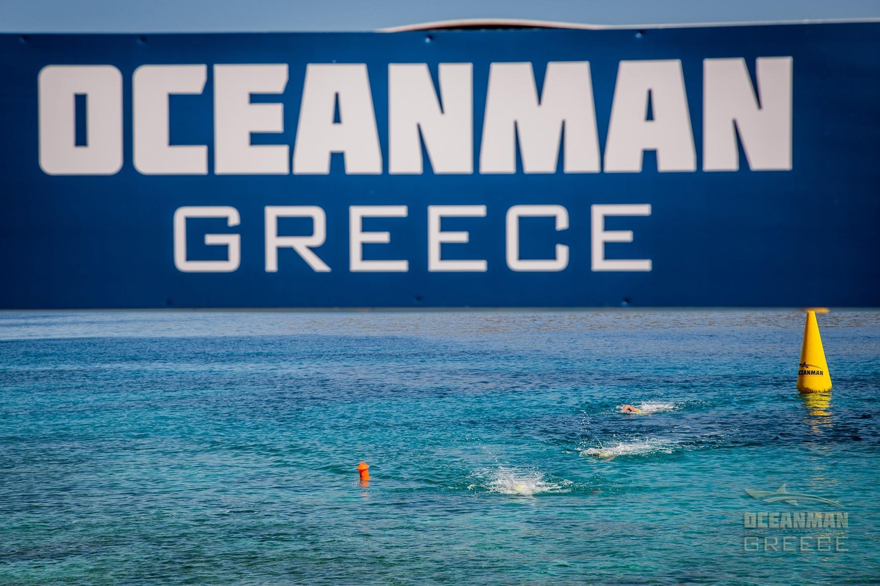 OCEANMAN OITYLO - GREECE 2019