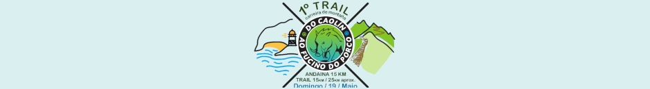 1º TRAIL DO CAOLÍN AO FUCIÑO DO PORCO