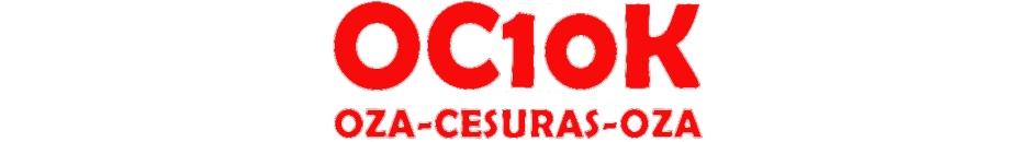 I CARREIRA POPULAR Oza-Cesuras