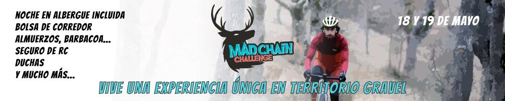 MadChain Challenge