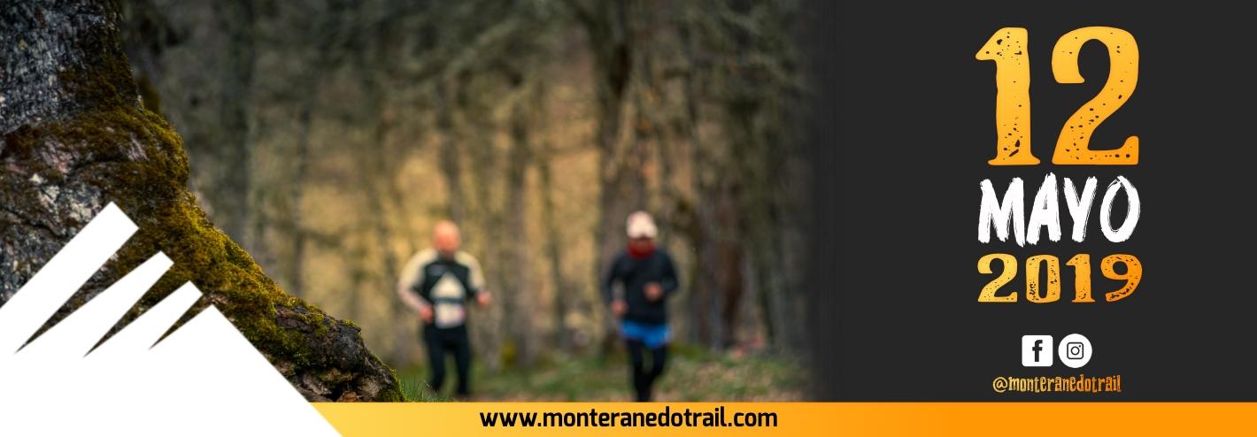Monte Ranedo Trail