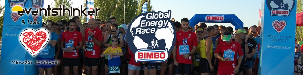 IX CARRERA MENUDOS CORAZONES | BIMBO GLOBAL ENERGY RACE