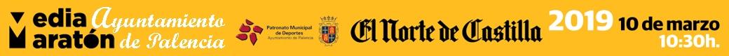 IX Media Maratón El Norte de Castilla  Ayuntamiento de Palencia