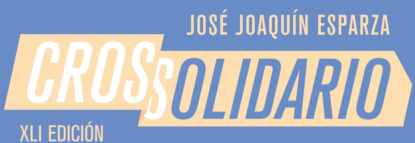 XLI Cross Solidario J.J. Esparza