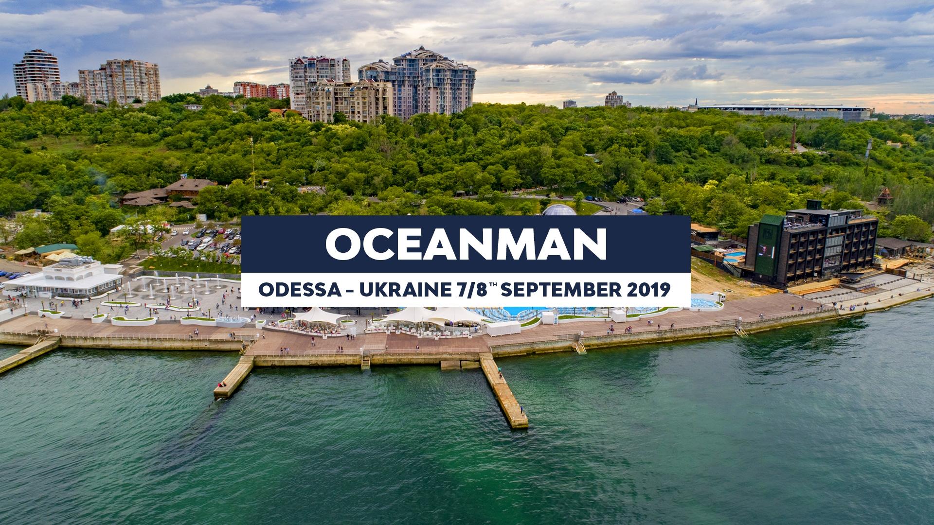 OCEANMAN ODESSA Ukraine 19