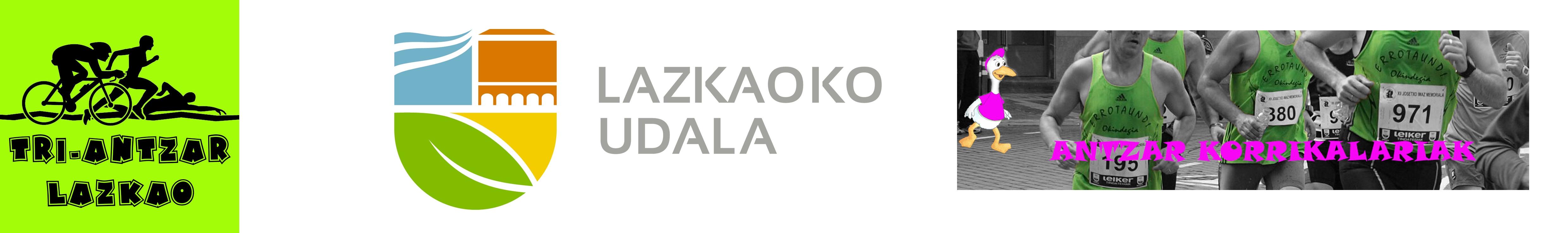 LAZKAOKO IV. BIKOTEEN KROSS MISTOA-2019