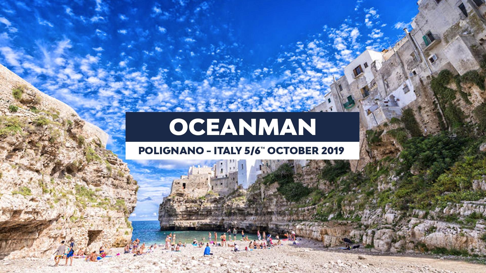 OCEANMAN POLIGNANO - ITALY 19