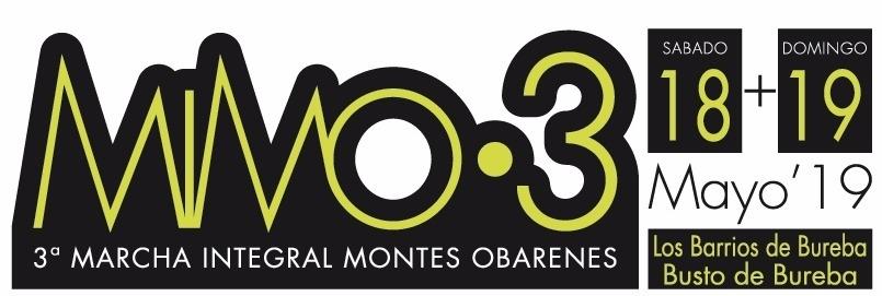 III Marcha Integral Montes Obarenes