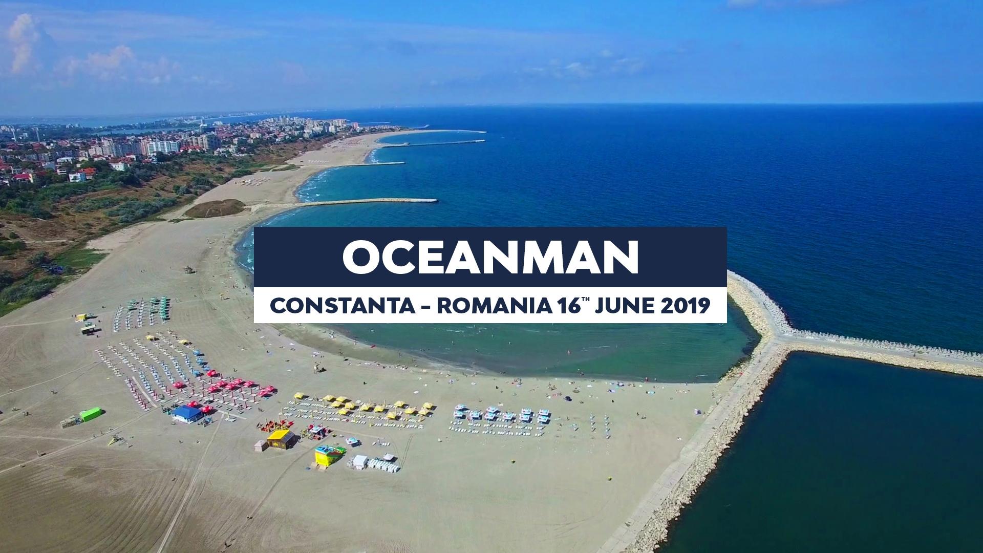 OCEANMAN CONSTANTA 2019