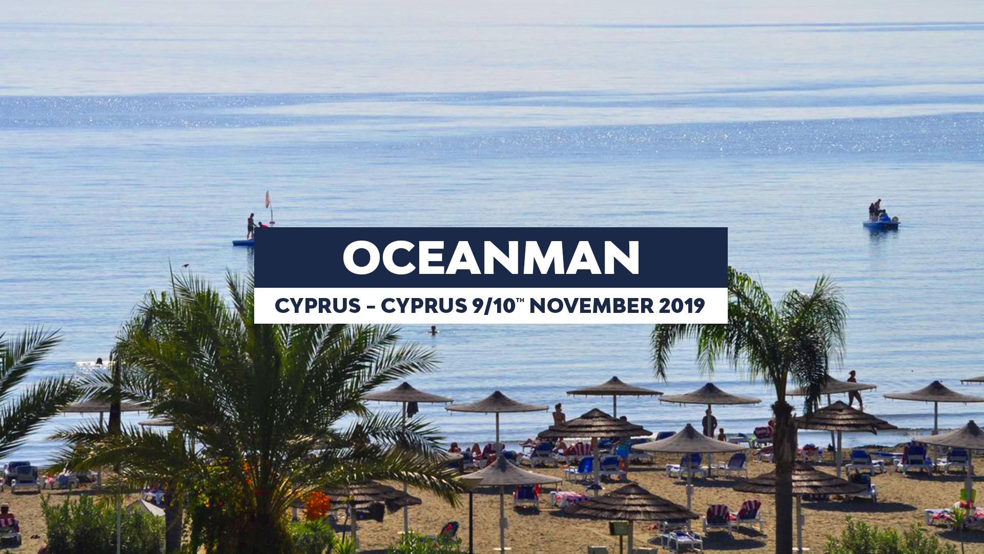 OCEANMAN CYPRUS 19