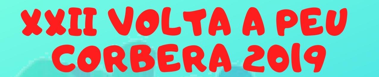 XXII Volta a peu a Corbera