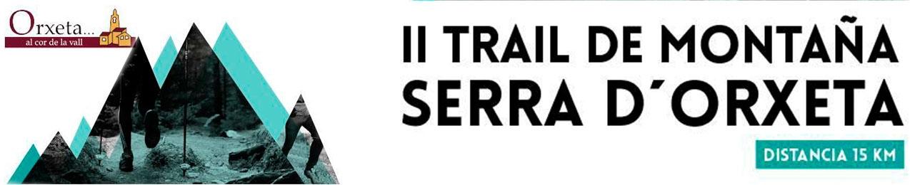 II Trail Serra d