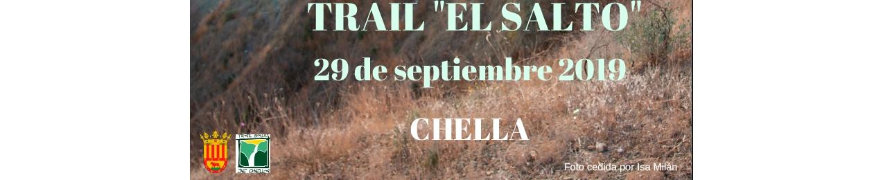 IV Trail Salto de Chella