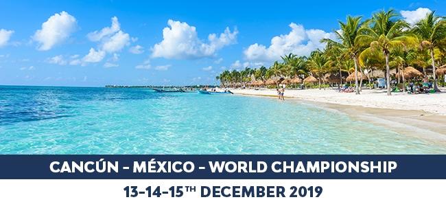 Oceanman World Championship 2019