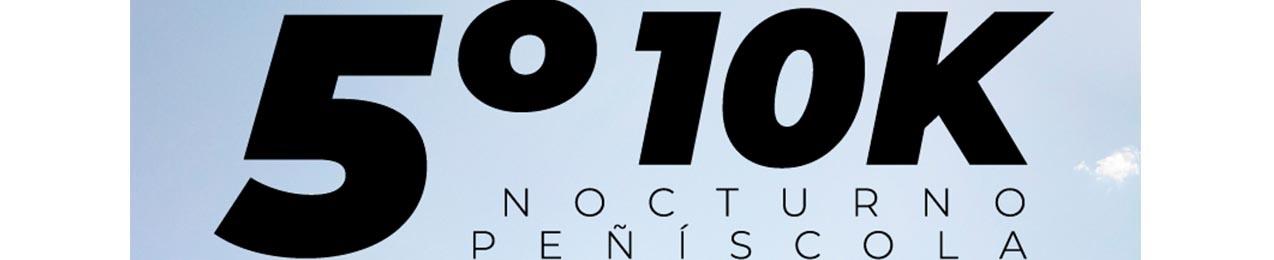 V 10K NOCTURNO PEÑISCOLA 2019