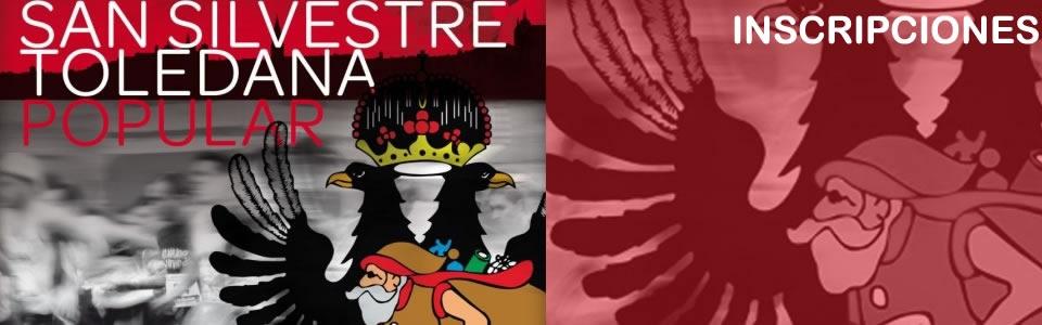 XXXVIII San Silvestre Toledana