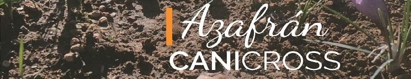I AZAFRÁN CANICROSS BLANCAS 2019