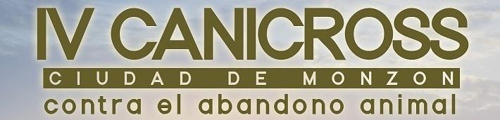 IV CANICROS CIUDAD DE MONZON