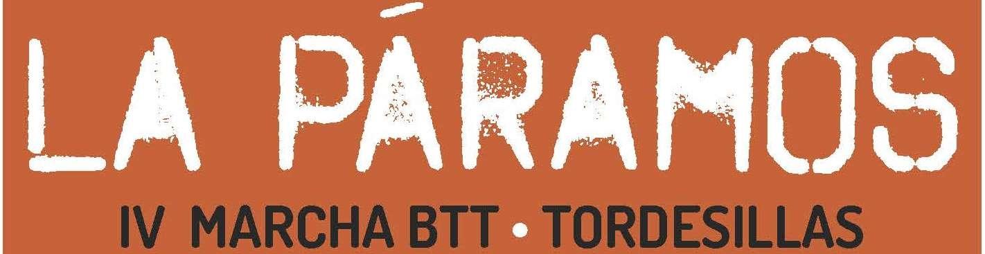 """4ª Marcha BTT """"La Paramos""""-Tordesillas"""