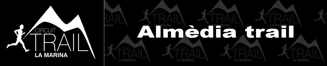 Almedia Trail 2019, CTM