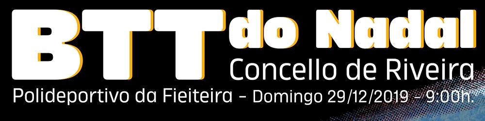 BTT DO NADAL CONCELLO DE RIVEIRA