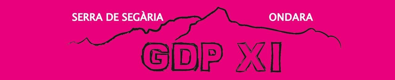XI GDP, Ondara