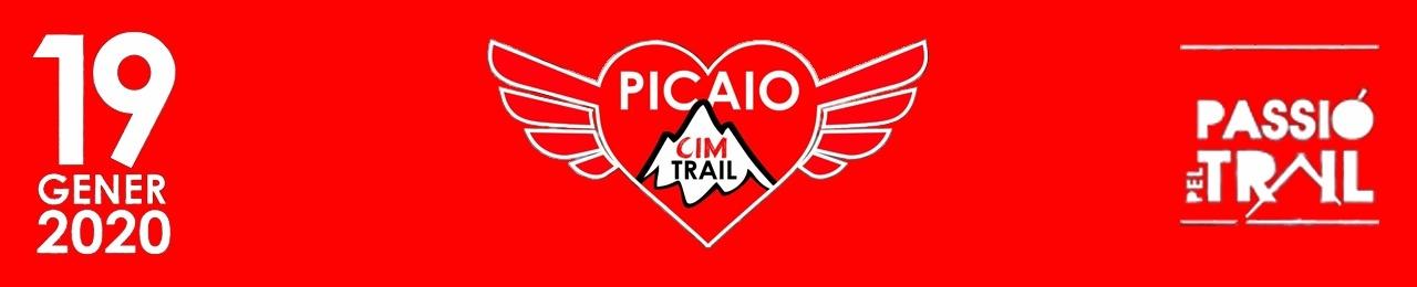 Picaio Cim trail 2020
