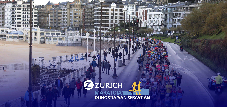 Maraton Donostia/San Sebastián 2020