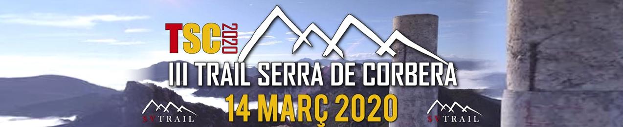 Trail Serra de Corbera 2020