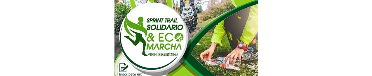 Sprint Trail Solidario & Eco Marcha, Colegio Santa Ana de Alcoy