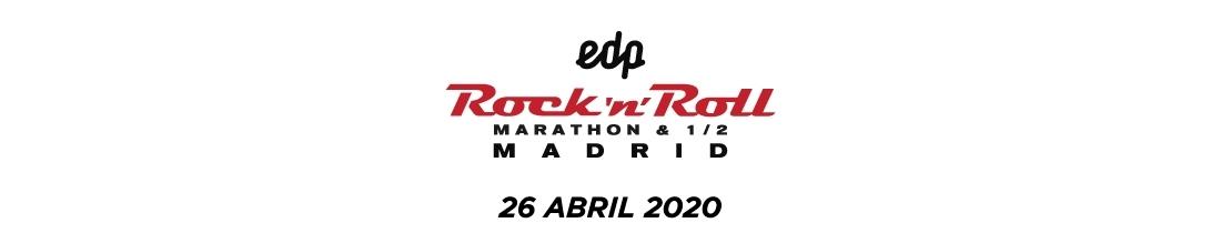 Entrenamientos Oficiales EDP RNR Madrid 2020