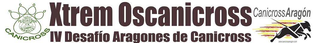 XTREM OSCANICROSS 2020