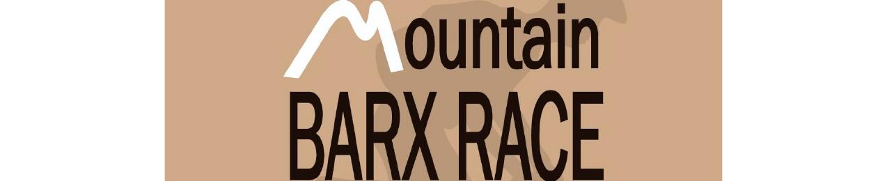 I MOUNTAIN BARX RACE