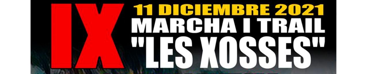 IX Cursa per Muntanya les Xosses de Crevillent