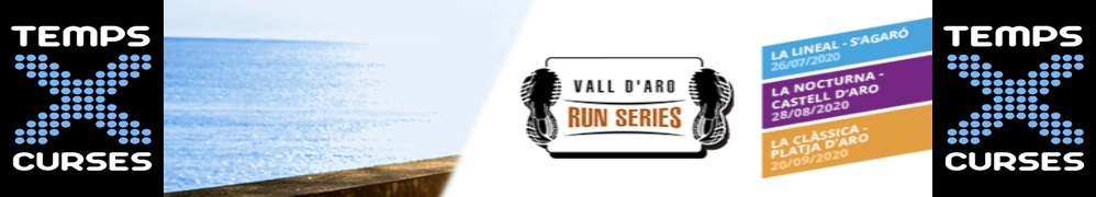 VALL D'ARO RUN SERIES