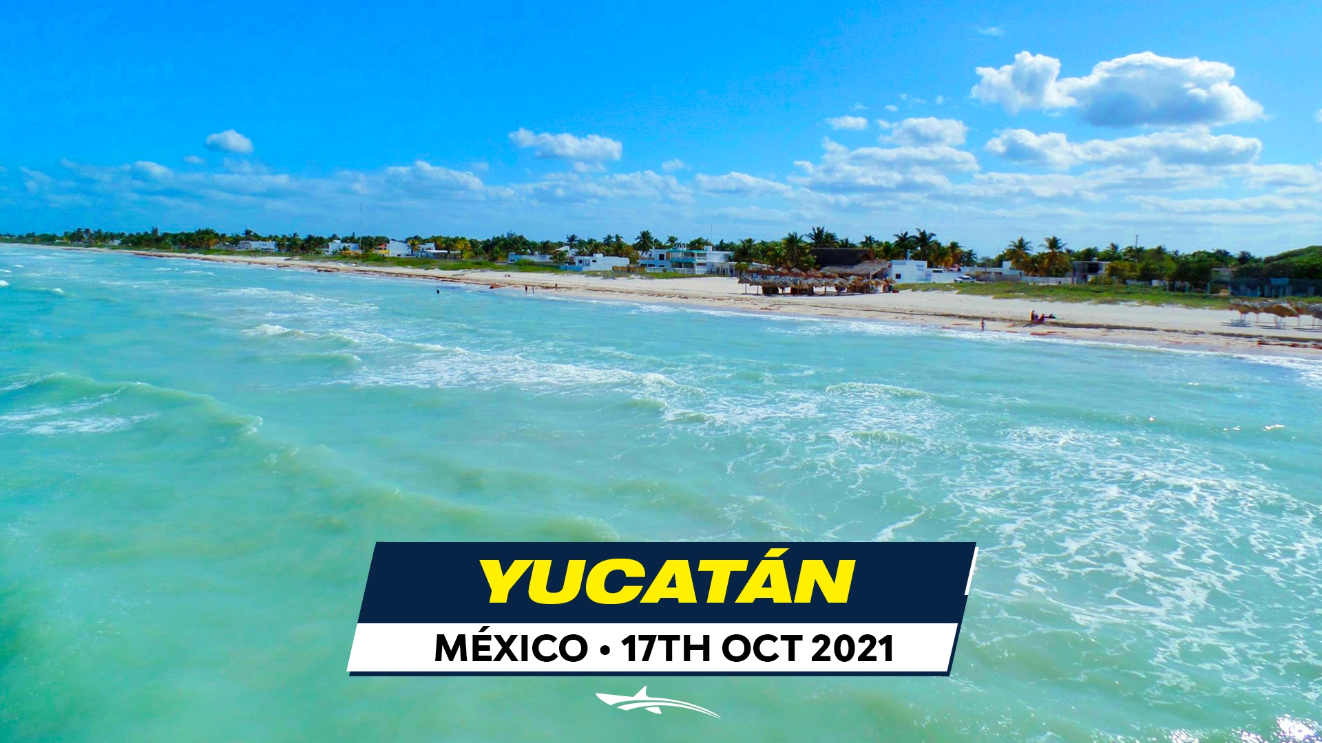 OCEANMAN YUCATÁN - MEXICO 2021