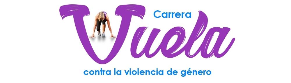 IV Carrera Vuela - Contra la violencia de género