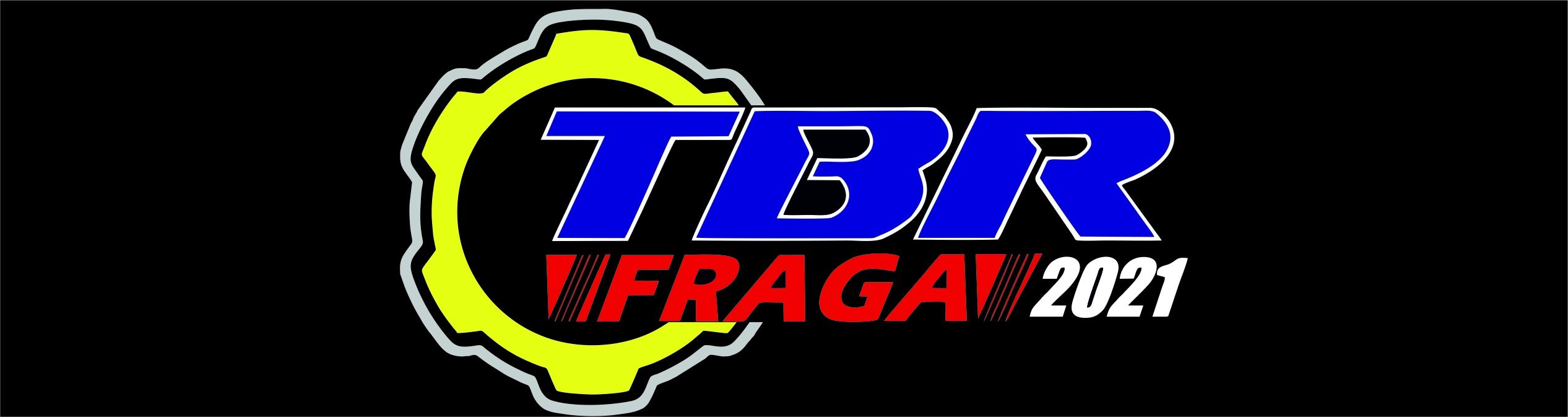 TBR FRAGA 2021