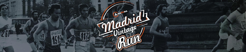 Madrid Vintage Run 2021 - Virtual