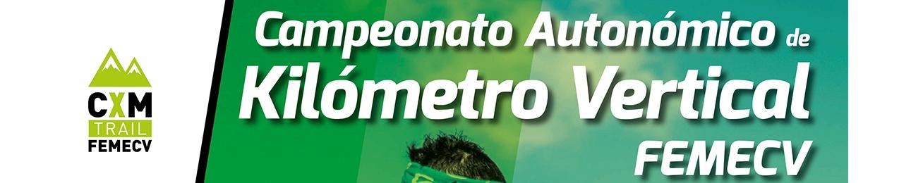 Campeonato Autonómico de Kilómetro Vertical, FEMECV 2021, Puig Campana, Finestrat
