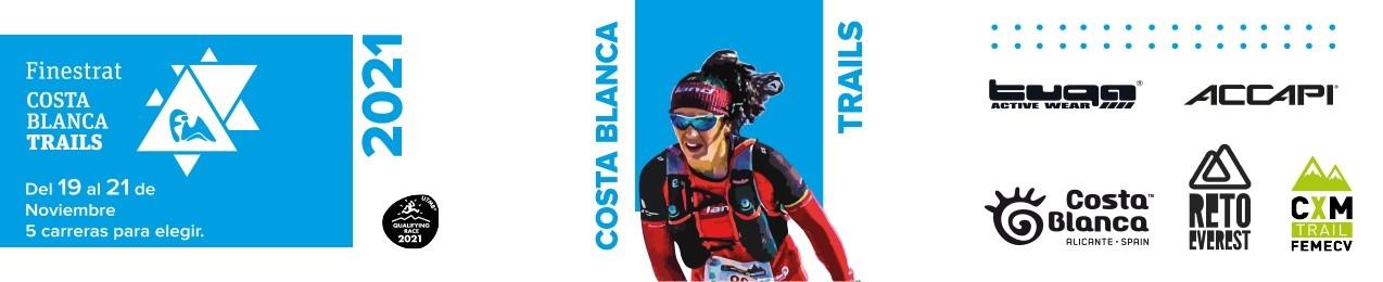 Costa Blanca Trails 2021