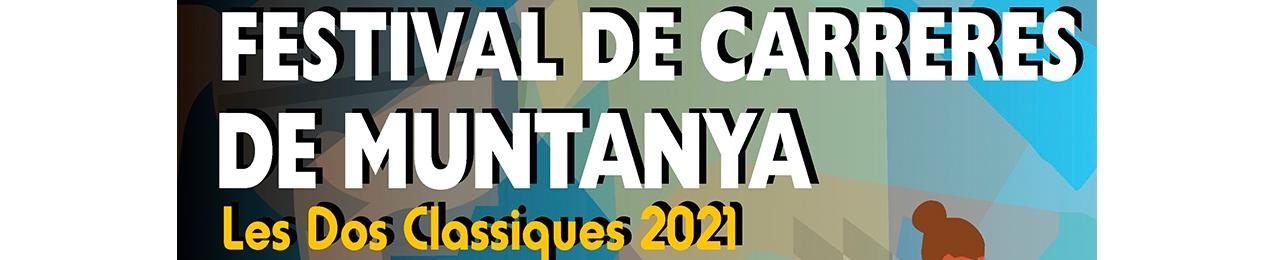 LAS 3 CLASICAS DE LA VALL - FESTIVAL DE MUNTANYA