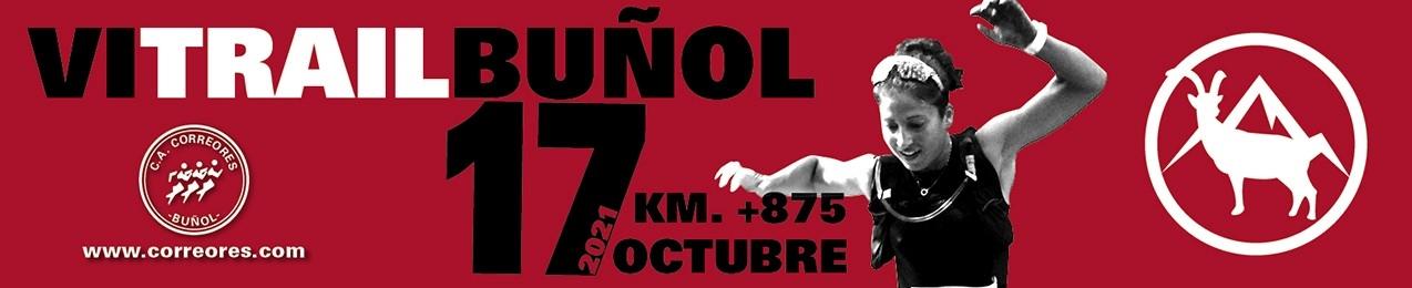 VI Trail de Buñol