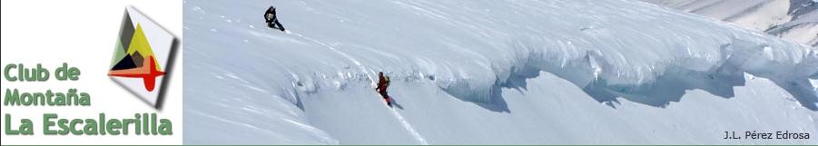 VI Jornadas Federativas. Raquetas de nieve y esquí de montaña